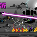 Mad Dragon Defense 1.2.0 Apk + Mod (Unlimited Money) android Free Download