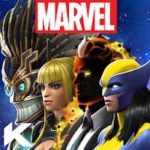 Marvel Contest of Champions 27.0.0 Apk + MOD (Damage/Blood/Skill) Free Download