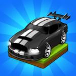 Merge Battle Car Tycoon – VER. 1.0.36 Unlimited Money MOD APK