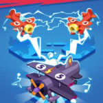 Merge Plane – Click & Idle Tycoon 1.13.10 Apk + Mod android Free Download