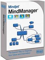 Mindjet MindManager 2020 v20.0.330 with Keygen