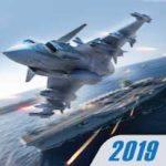 Modern Warplanes 1.8.30 Apk + MOD (Unlimited Money) Android Free Download