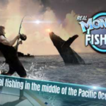 Monster Fishing 2019 0.1.106 Apk + Mod (Unlimited Money) android Free Download