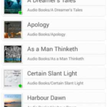 Music Folder Player Free 2.5.4Apk android build 251 Free Download