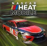 NASCAR Heat Mobile Android thumb