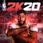 NBA 2K20 v76.0.1 Cracked APK + OBB Free Download