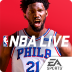 NBA LIVE Mobile Basketball APK + MOD v3.6.00 Download for Android Free Download