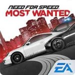 Need for Speed Most Wanted 1.3.128 Apk + Mod + Data Android Free Download
