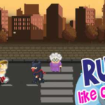 Oku Game – The DJ Runner 2.1 Apk + Mod android Free Download