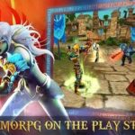 Order and Chaos Online 4.2.2d Apk + Data android Free Download