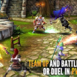 Order & Chaos 2 Redemption 3.1.3a APK + Mod + Data Free Download