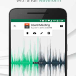 Parrot Voice Recorder 3.1.5 Apk android Free Download