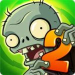 Plants vs Zombies 2 7.6.1 Apk + MOD (Coins/Gems) + Data Android Free Download