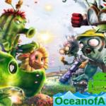 Plants vs. Zombies 2 v7.6.1 (Mod Coins/Gems) APK Free Download Free Download