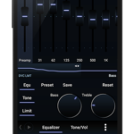 Poweramp Music Player v3-build-842-play/uni APK Free Download Free Download
