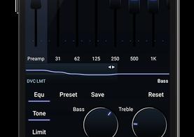 Poweramp Music Player v3-build-842-play/uni APK Free Download
