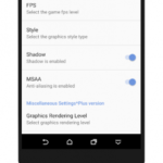 PUB Gfx+ Tool:#1 GFX Tool supports 0.7.0 & 0.9.5 v0.17.0 APK Free Download Free Download