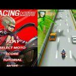 Racing Moto MOD APK Unlimited Score [Unlock all Bikes] Free Download