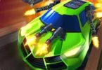 Road Rampage Android thumb
