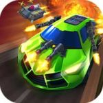 Racing & Shooting to Revenge 4.3.1 Apk + Mod Android Free Download