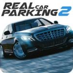 Real Car Parking 2 4.1.0 Apk + MOD (Money) + Data for Android Free Download