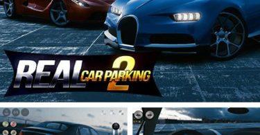 Real Car Parking 2 Driving School 2019 4.1.0 Mod APK