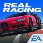 Real Racing 3 7.5.0 Apk (MOD, Gold/Money/Unlocked) for Android Free Download