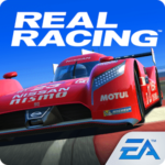 Real Racing 3 v7.5.0 MOD APK [Unlimited ALL] Free Download
