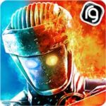 Real Steel Boxing Champions 2.2.152 Apk + Mod (Money/Coins) + Data Free Download