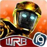 Real Steel World Robot Boxing 41.41.271 Apk + Mod (Money) + Data Free Download