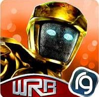 Real Steel World Robot Boxing Android thumb