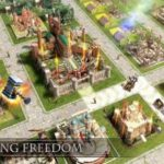 Rise of Empire 1.250.145 Apk + Data android Free Download