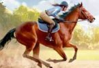 Rival Stars Horse Racing Android thumb