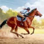 Rival Stars Horse Racing 1.3.1 Apk + Mod (Weak Opponents) + Data Free Download