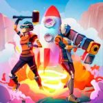 Rocket Royale 1.8.1 Apk + MOD (Free Shopping) for Android Free Download