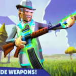 Rocket Royale 1.8.4 Apk + Mod (Free-shopping) android Free Download