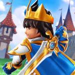 Royal Revolt 2MOD APK Hack Unlimited [Gems Gold & Pearls] Free Download