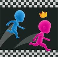 Run Race 3D Android thumb