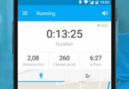 Run Walk GPS & Calories Burner