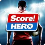 Score! Hero 2.27 Apk + MOD (Unlimited Money) for Android Free Download