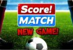 Score! Match MOD APK Hack Free (Unlimited Gems Energy Bucks)