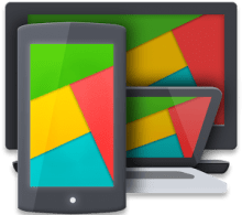Screen Stream Mirroring v2.5.8b Patched Apk ! [Latest]