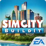 SimCity BuildIt 1.29.2.89138 Apk + MOD (Money/Coins/Key) Android Free Download