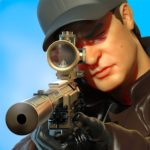 Sniper 3D Assassin 3.8.2 + Hack + Mod (Latest Version) Free Download