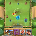 Soccer Royale 2019 1.4.5 Full Apk + Data for android Free Download
