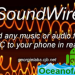 SoundWire (full version) v3.0 (Patched) APK Free Download Free Download