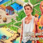 Starside Celebrity Resort 2.1 Apk + Mod android Free Download