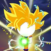Stick Z: Super Dragon Fight Infinite (Coins - Beans) MOD APK