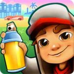 Subway Surfers 1.108.0 Apk MOD (Money/Coins/Key) for Android Free Download