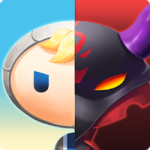 Sudden Warrior (Tap RPG) – VER. 7.1.5 Unlimited (Gold – Gems) MOD APK